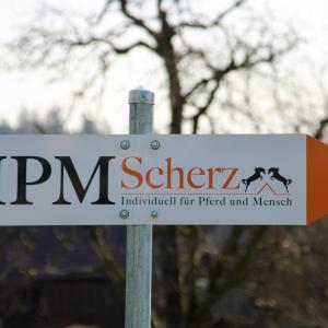 IPM Scherz